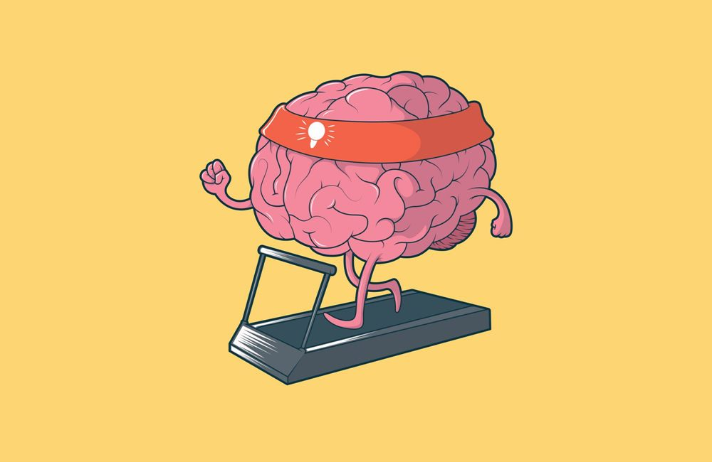 Brain Gym –  exercises for more focus